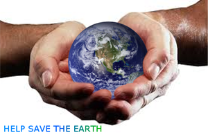 Caring About The Earth by UnknownGimpUser312