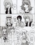 Ash x Misty: Forever Doujinshi Page 67 by Kisarasmoon