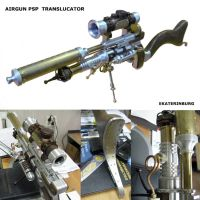"SteamAirGun ""Translucator"" by Androsov"