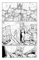 IDW Transformers 12 p17 by GuidoGuidi