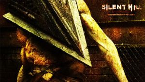 Silent Hill by rickjamesonline