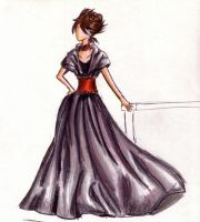 Fashion Design by falanablake