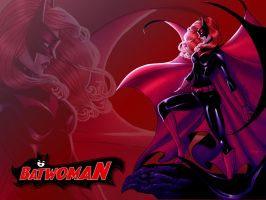 Batwoman by Superman8193