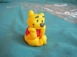 Winnie the Pooh by maluka3