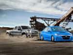 MePhone4 And The Honda Accord Sedan 2014 by WillyBilly2006
