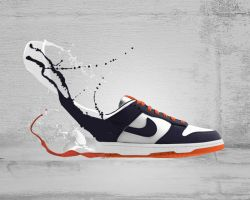 Nike Shoes by crossatto