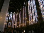 Sainte Chapelle by PandoraImmortal