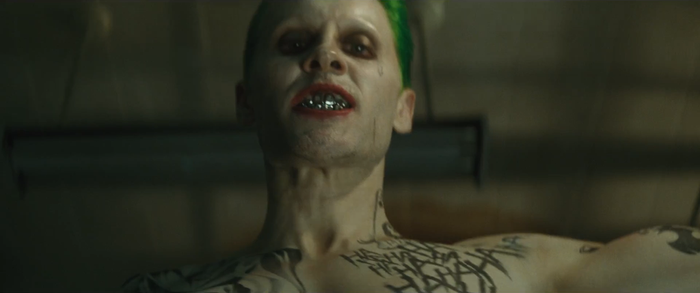 Joker - Jared Leto - Suicide Squad by PlanK-69