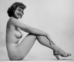Judy O'Day #3 by NJDVINTAGE