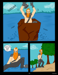 To Icaria - Page 11 by cosartmic