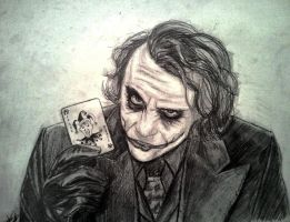Why So Serious? by loner13