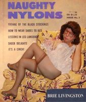 Nylons by brielivingston