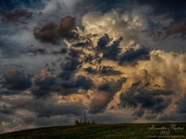 before the storm by Alouette-Photos
