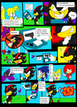 SoniComical pg14 by IncredibleCherry