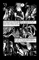 The Midnight Sun #2, Page 5 by NicholasIvins