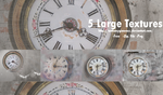 Pack Large Textures +O12. by AnthonyGimenez