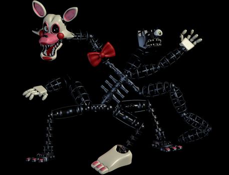 Mangle by Mistberg