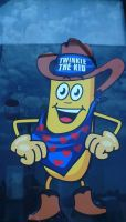 Twinkie The Kid by Defeet