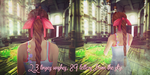 Aerith - Flower Girl by Dragunova-Cosplay