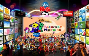 ABC Kids Tribute by yugioh1985