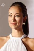 Olivia Wilde by TheSig86