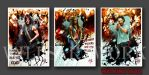 Walking Dead Collection by MrWills