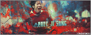 Park JI  Sung by xDome