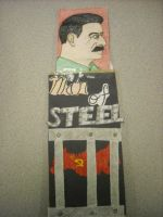Project- Josef Stalin by TheFanFicAuthor