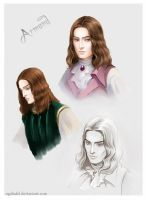 Armand by Ngaladel