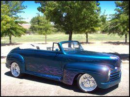 Custom 48 Ford - other side by hardart-kustoms