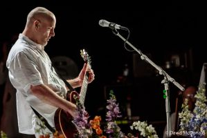 Faith No More:  Jon Hudson by basseca