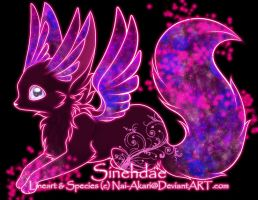 Sinehdae Adoptable ~ 29 by BiahAdopts