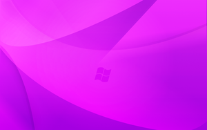 Purple windows wallpaper by The-Dogfather