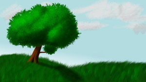 'nother Tree by The-Intelligentleman