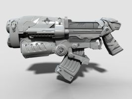 Hammerburst: Wireframe by JessicaDru