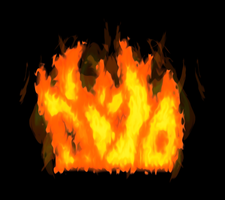 Fire by Sidneys1