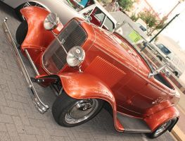 Duece Roadster by StallionDesigns