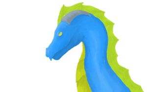 Testing my tablet :D by dupinema