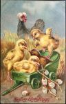 Chick Wagon by Yesterdays-Paper