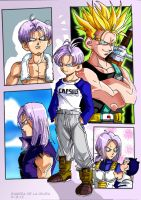 TR TR TRUNKS by Sandra-delaIglesia