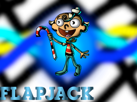 Flapjack by CrossoverGamer