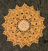 #2 - Absolutely Gorgeous Doilies by Thy-Darkest-Hour