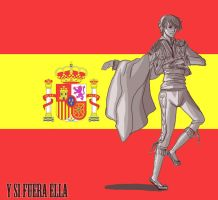APH: Spain by shany