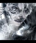 Galactic Frost. by hybridgothica