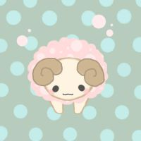Bubble Sheep by takoninja