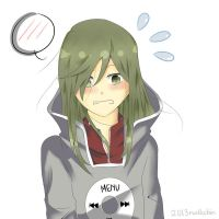 Kido Blush by nattchin