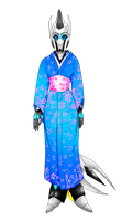 TFP: Orion -kimono- by Orion-Cross
