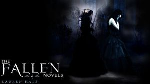 The 'Fallen' Books by hazelxxx
