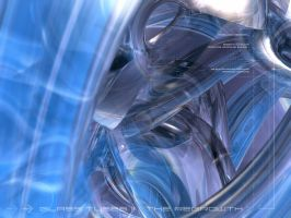 Glass Tubes 2 by chromosphere