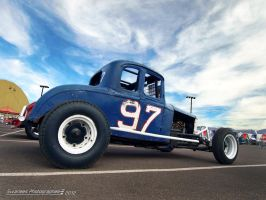 Dirt Tracken Blues by Swanee3